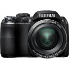 Fujifilm FinePix S4200 / S4300 / S4400 / S4500 Digital Camera