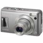 Fujifilm FinePix F31fd Digital Camera
