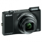 Nikon Coolpix S8000 Digital Camera (Any Colour)