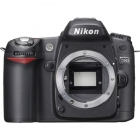 Nikon D80 Digital SLR Camera (Body Only)