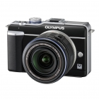 Olympus E-PL1 Digital Camera (inc 14-42mm Lens Kit)