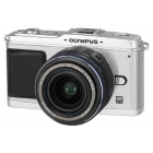 Olympus Pen E-P1 Digital Camera (inc 14-42mm Lens) (Any Colour)