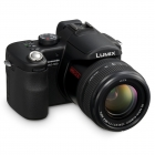 Panasonic Lumix DMC-FZ50 Digital Camera