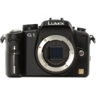 Panasonic Lumix G1 Compact System Camera (body only) Any Colour
