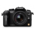 Panasonic Lumix DMC-G2 Compact System Camera (inc 14-42mm Lens)- Any Colour