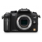 PanasonicLumix DMC-G2 Compact System Camera (Body Only) Any Colour