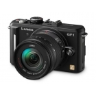 Panasonic Lumix GF1 Digital System Camera (inc 14-42mm Lens) Any Colour