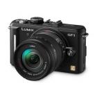Panasonic Lumix GF1 Digital System Camera (inc 14-42mm Lens) Any Colour