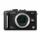 Panasonic Lumix GF1 Digital System Camera Body (Any Colour)