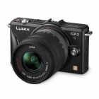 Panasonic Lumix GF2 Digital Camera (inc 14-42mm Lens) Any Colour