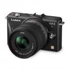 Panasonic Lumix GF2 Digital Camera (inc 14-42mm Lens) Any Colour
