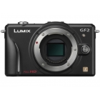 Panasonic Lumix GF2 Digital Camera (Body Only) Any Colour