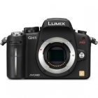Panasonic Lumix GH1 Digital Camera (Body Only) Any Colour