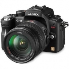 Panasonic Lumix DMC-GH1 Digital Camera (inc 14-140mm Lens G VARIO) Kit
