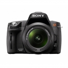 Sony Alpha A290K Digital SLR Camera (inc 18-55mm Lens)