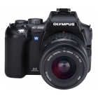 Olympus E-500 Digital SLR Camera (inc 14-45mm Kit)