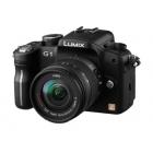 Panasonic Lumix G1 Compact System Camera (inc 14-45mm G Vario Lens) Any Colour