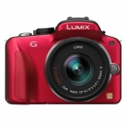 Panasonic Lumix DMC-G3 16.1MP Compact System Camera (inc 14-42mm G VARIO Lens) Any Colour