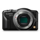 Panasonic Lumix DMC-GF3 12.1MP Compact System Camera Body Only (Any Colour)