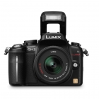 Panasonic Lumix DMC-GH2KEB-K Digital Camera with 14-42mm Lens Kit