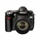 Nikon D70/D70s Digital SLR Camera includes AF-S DX Zoom 18-70mm Lens