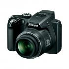 Nikon P100 Digital Camera - Black (10.3MP, 26x Optical Zoom)