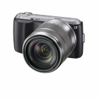 Sony NEX-C3KB Compact Digital Camera System (Any Colour)
