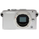 Olympus Pen E-PL3 Digital Camera Body Only (Any Colour)