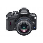 Olympus E-410 Digital SLR Camera (inc 14-42mm Lens Kit)