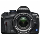 Olympus E-450 Digital SLR Camera (inc 14-42mm Lens Kit)