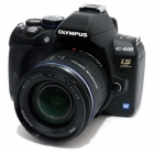 Olympus E-600 Digital SLR Camera (inc 14-42mm Lens Kit)