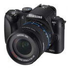 Samsung NX11 Compact System Camera (inc 18-55mm)