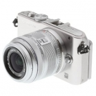 Olympus Pen E-PL3 Digital Camera (Inc M.ZUIKO Digital 14 -42mm II R Lens) (any Colour)