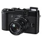Fujifilm X10 12MP Digital Camera (Any Colour)