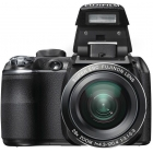 Fujifilm FinePix S3400 Digital Camera (Any Colour)