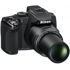 Nikon Coolpix P500 Digital Camera (Any Colour)