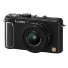 Panasonic Lumix LX3 Digital Camera(Any Colour)