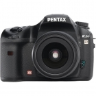 Pentax K20D Digital SLR Camera ( Body only)