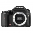 Pentax K200D Digital camera Body Only