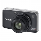 Canon PowerShot SX210 IS Digital Camera (Any Colour)