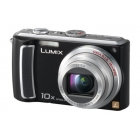 Panasonic Lumix DMC TZ5 9.1 MP Digital Camera (Any Colour)