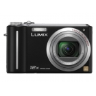 Panasonic Lumix DMC TZ6 10.1 MP Digital Camera (Any Colour)