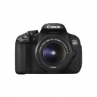Canon EOS 650D Digital SLR Camera - Black (Inc 18-55mm f/3.5-5.6 IS II Lens Kit)