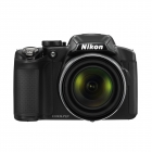 Nikon Coolpix P510 Compact Digital Camera