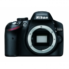Nikon D3200 Digital SLR Camera Body Only
