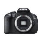 Canon EOS 700D Digital SLR Camera - (18MP, CMOS Sensor)-Body Only