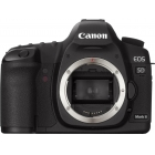 Canon EOS 5D Mark II 21.1 MP Digital SLR Camera-Body Only